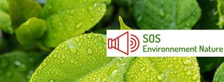 Vous êtes témoin d'une situation ou d'une activité qui porte atteinte à l'environnement ou à la nature en Wallonie ?