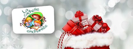 Halte d'accueil 0-6 ans : fermeture du 23 décembre au 4 janvier inclu !
